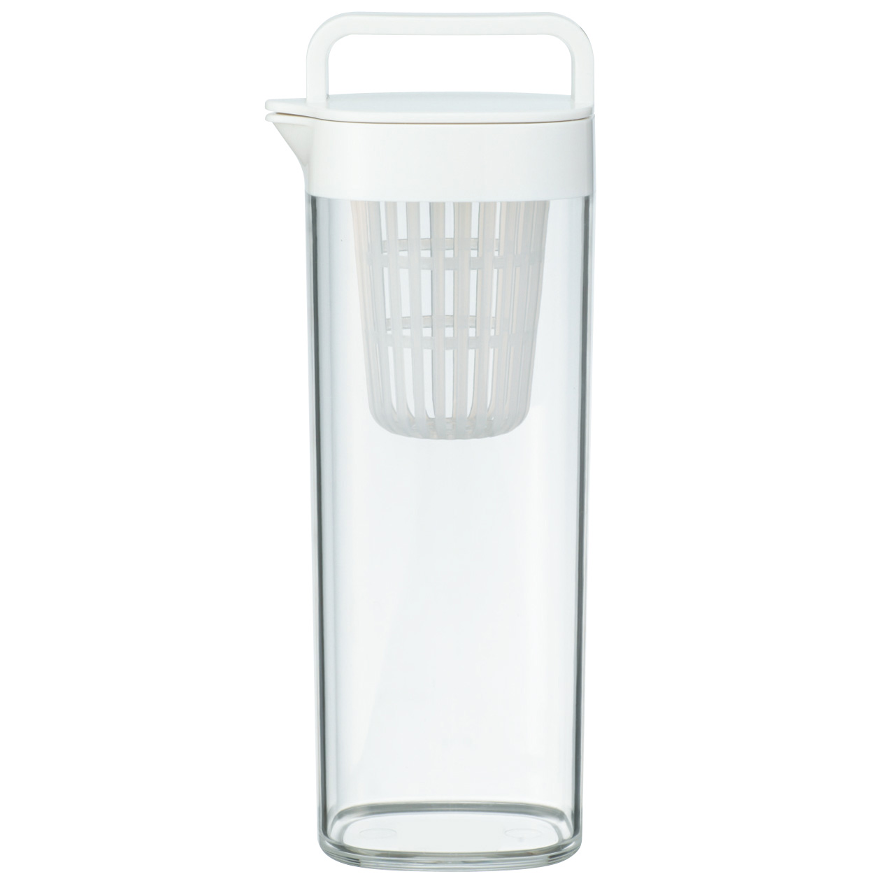 アクリル冷水筒・ドアポケットタイプ