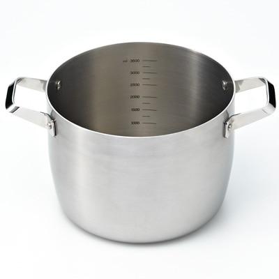 手づくり鍋の素 サムゲタン鍋. 無印良品 ...