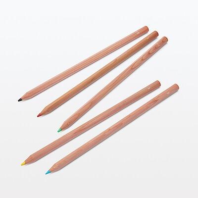 色鉛筆 60色・紙管ケース入り コンビニ受取可