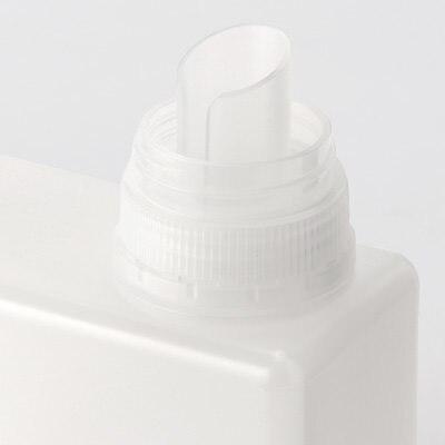 入浴剤・バスソルト用詰替容器 容量サイズ:約520ml コンビニ受取可