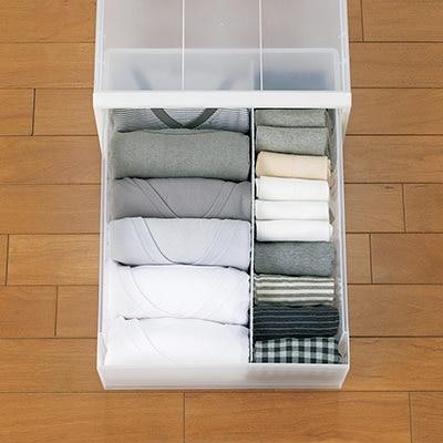 コンパクトなサイズを活かして、狭いスペースを有効に利用