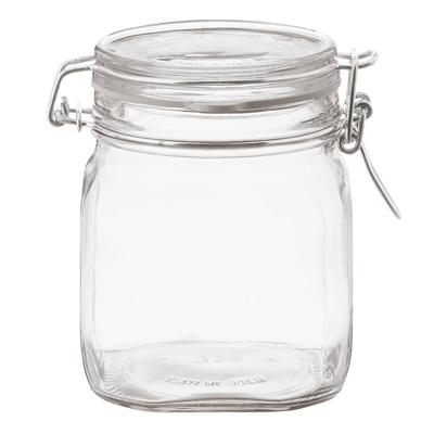 RoomClip商品情報 - ソーダガラス密封ビン