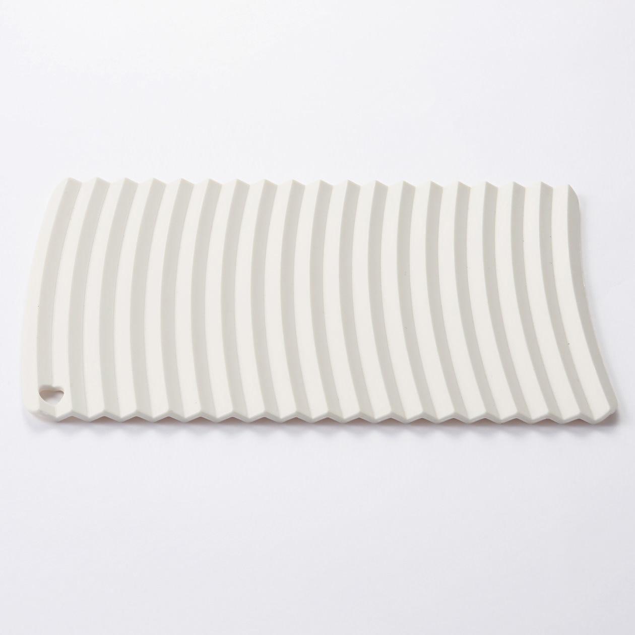 洗濯板 約縦17.5×横10cm コンビニ受取可