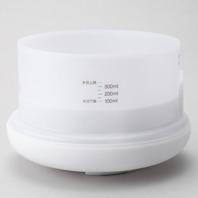 無印良品 | 超音波うるおいアロマディフューザー(新)約直径168×高さ121mm 通販