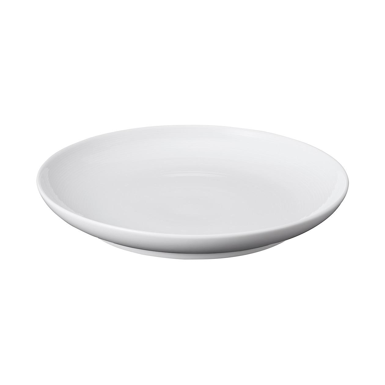 白磁皿・特大