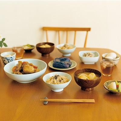 ムジルシリョウヒン(MUJI (無印良品))の茶碗(食器)
