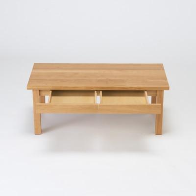 無印良品の「座テーブル」と言うものです。