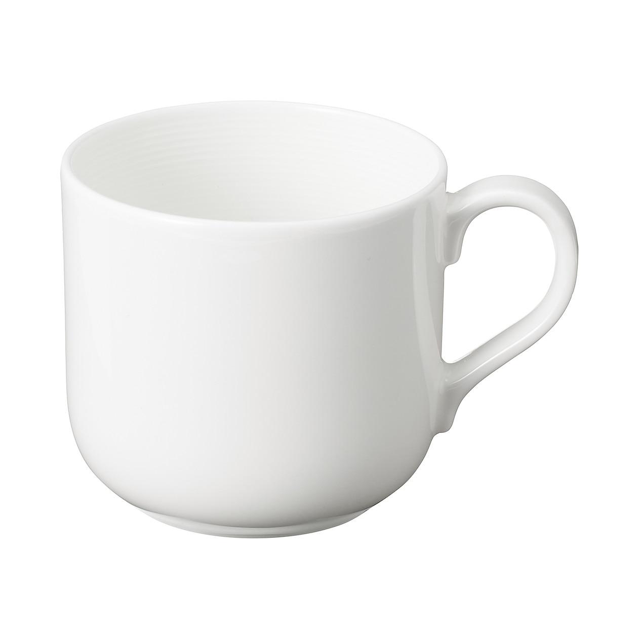 ボーンチャイナ コーヒーカップ