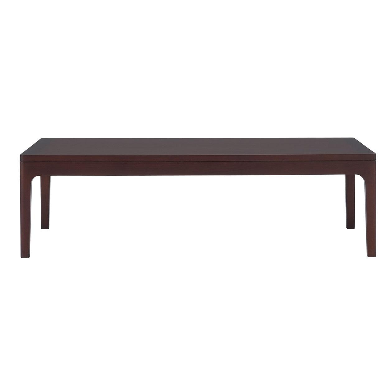 ムジルシリョウヒン(MUJI (無印良品))の無印 重なるテーブルベンチ. ローテーブル