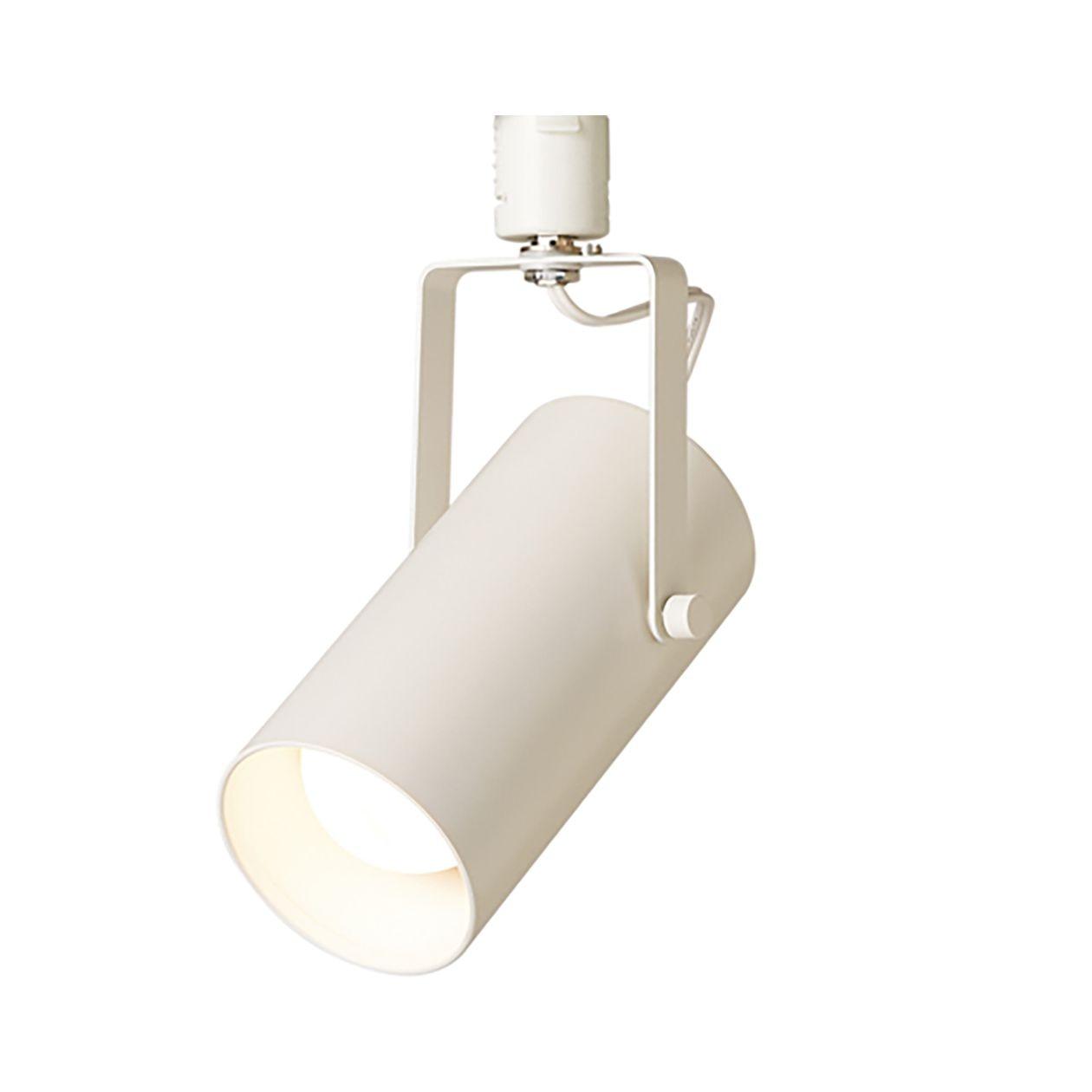 システムライト用LEDスポットライト・大/ホワイト ホワイト