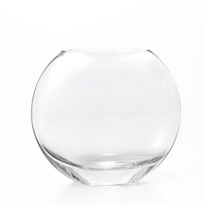 RoomClip商品情報 - 【店舗限定】ガラスフラワーベース 円盤型