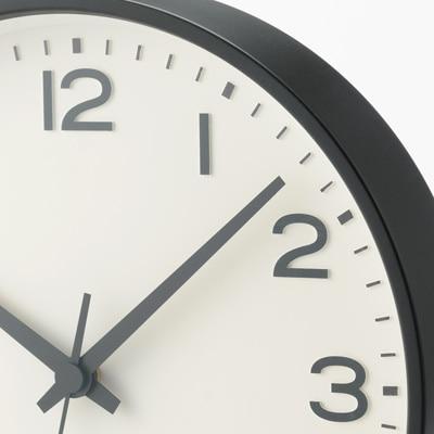 掛け時計(Nラウンド 2574 DBR)