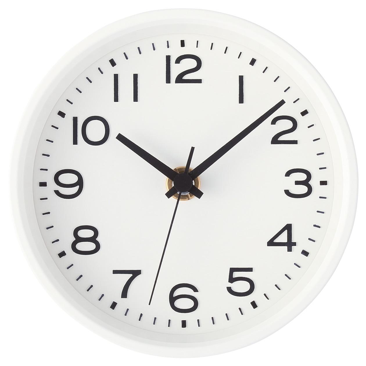 アナログ時計・小(スタンド付)