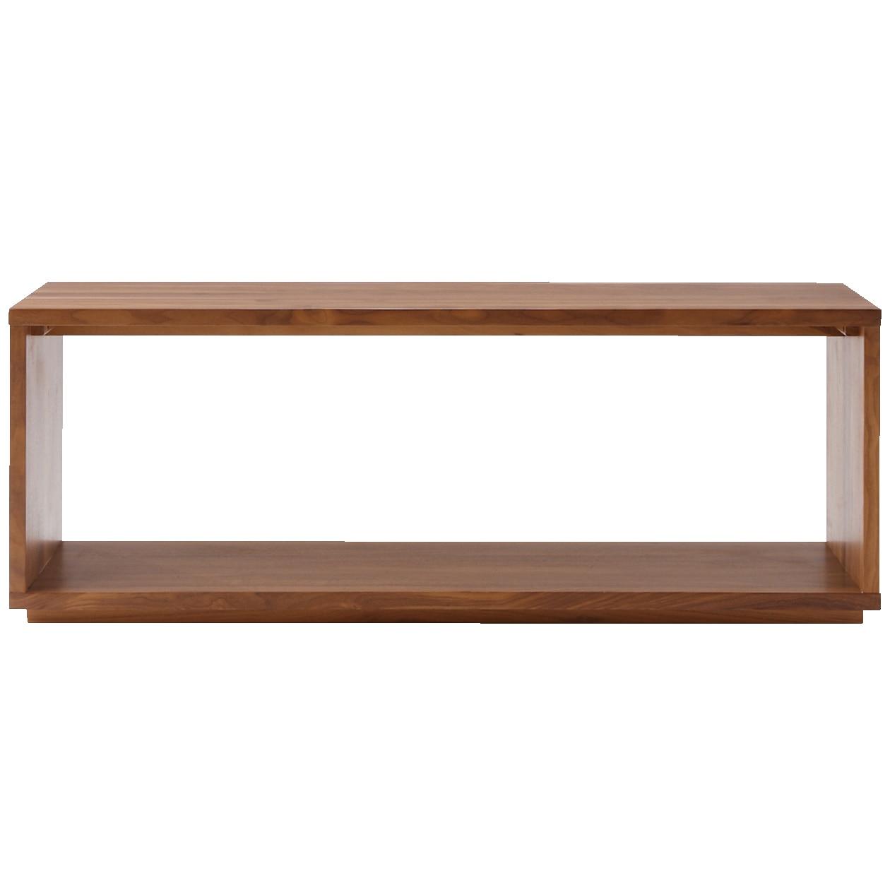 無垢材テーブルベンチ・ウォールナット材