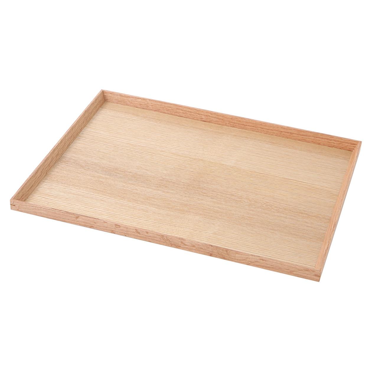 RoomClip商品情報 - 木製 角型トレー