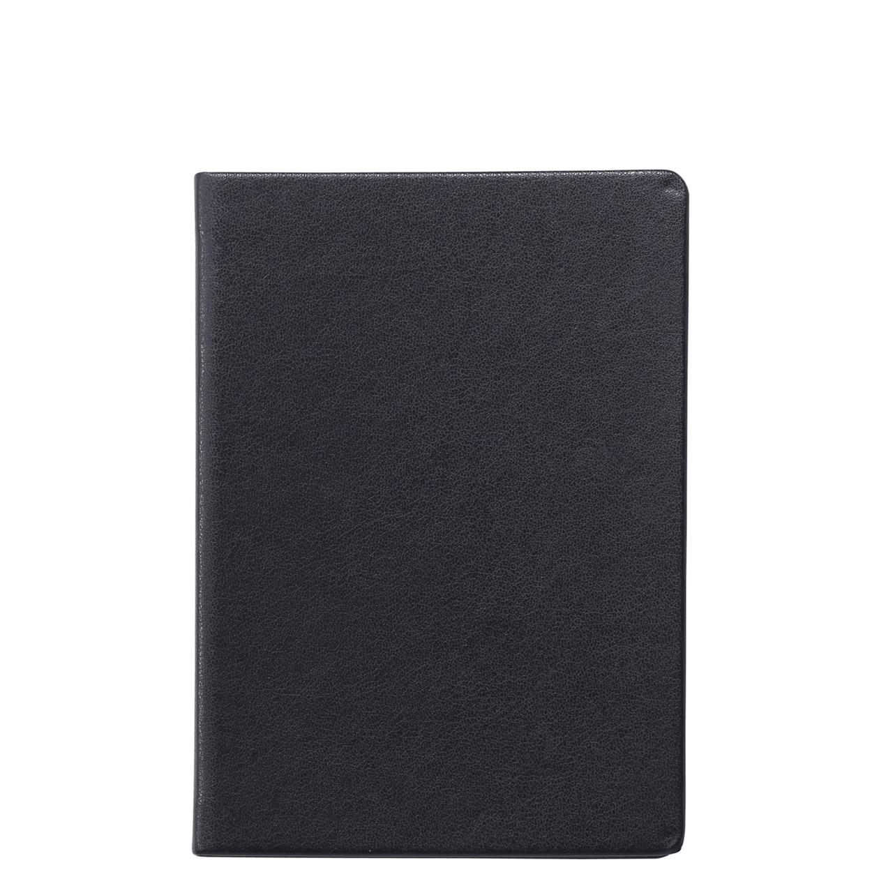 上質紙滑らかな書き味ハードカバーノート