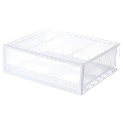 PP Wide Drawer Small