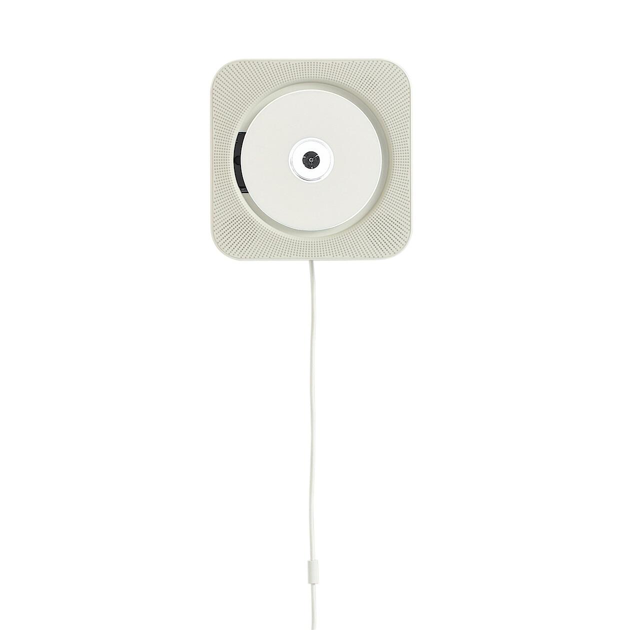 RoomClip商品情報 - 壁掛式CDプレーヤー