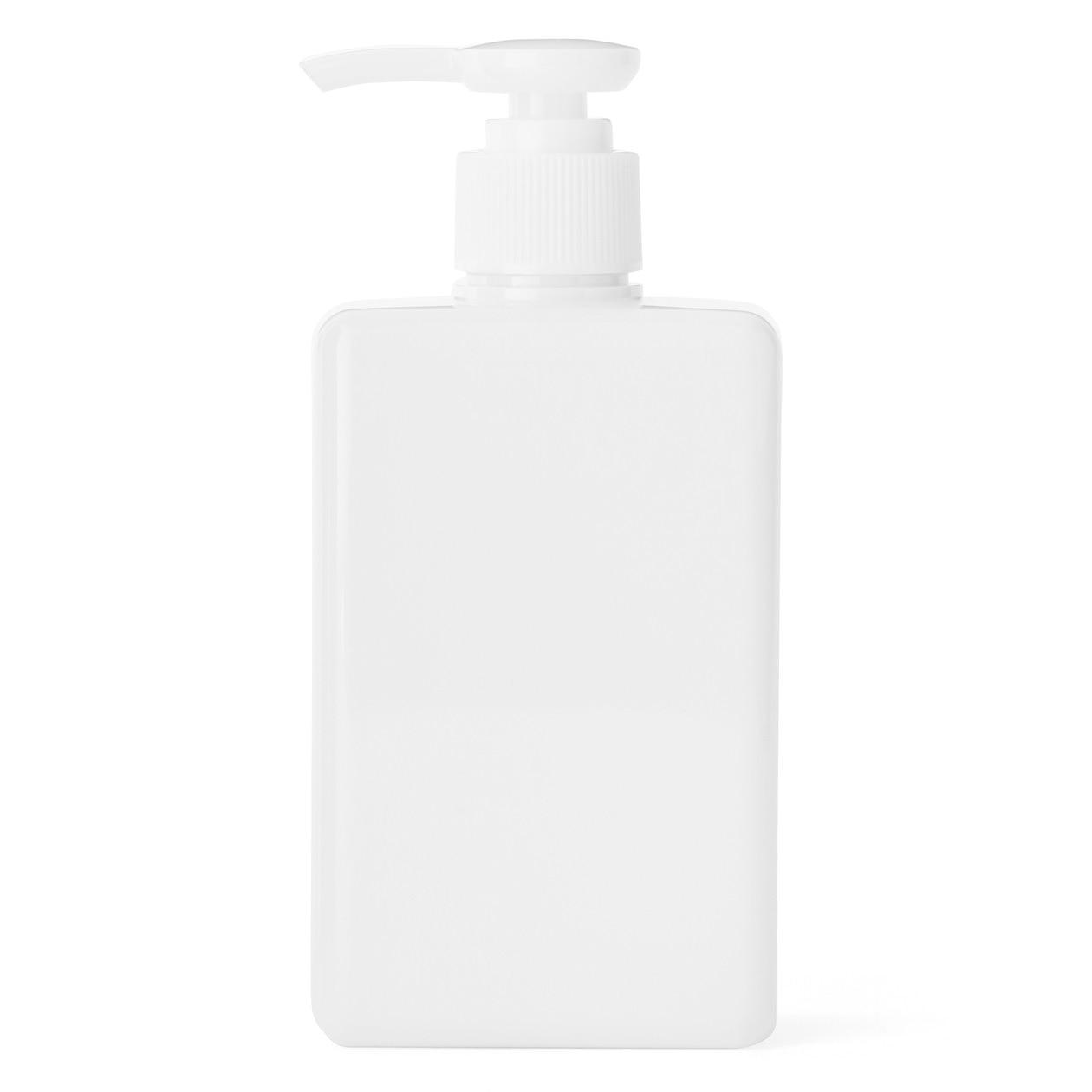 RoomClip商品情報 - PET詰替ボトル グリーン 280ml用 ホワイト 280ml用