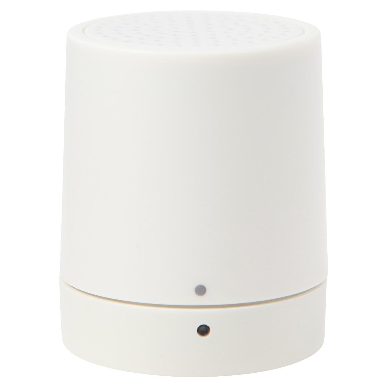 ダイヤル式Bluetoothスピーカー