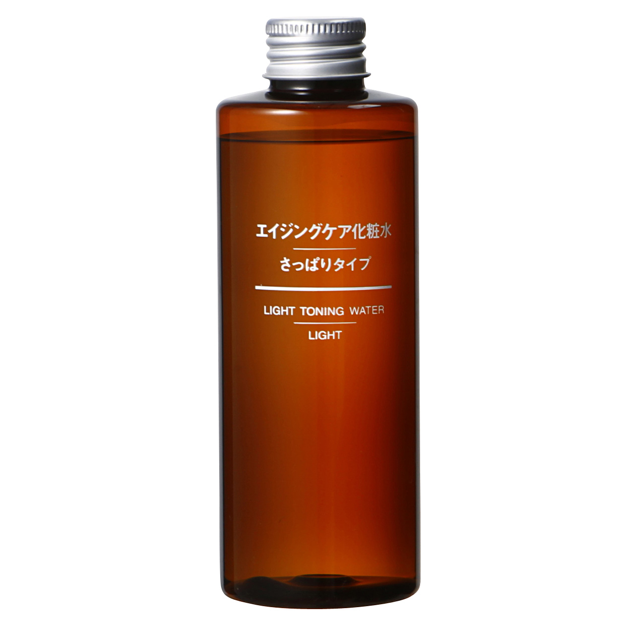 エイジングケア化粧水・さっぱりタイプ