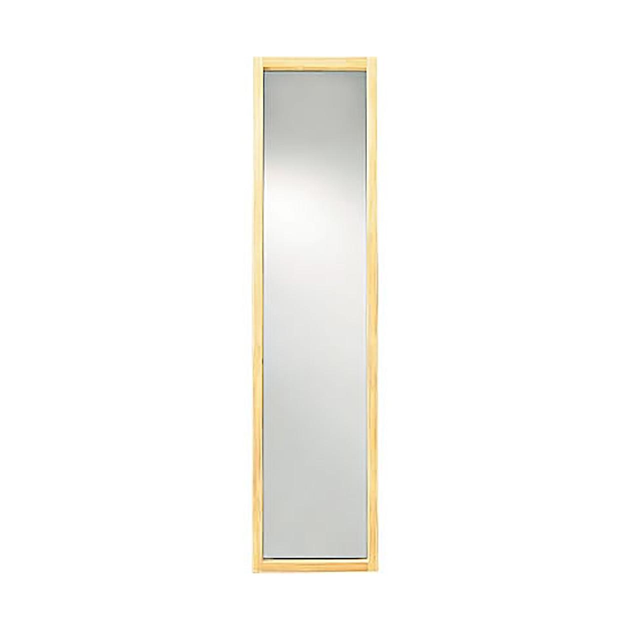 RoomClip商品情報 - パイン材ミラー