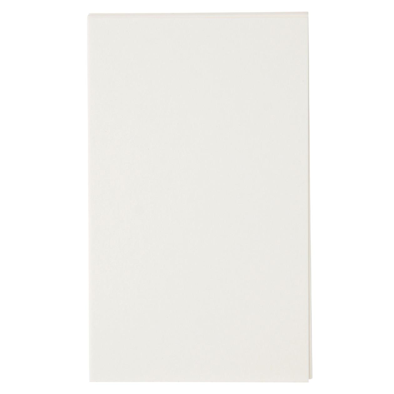 コットンペーパーメッセージカード