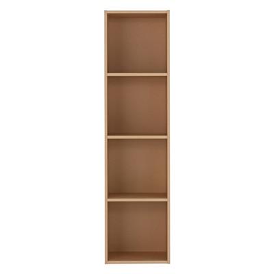 RoomClip商品情報 - パルプボードボックス・タテヨコA4サイズ・4段・ベージュ
