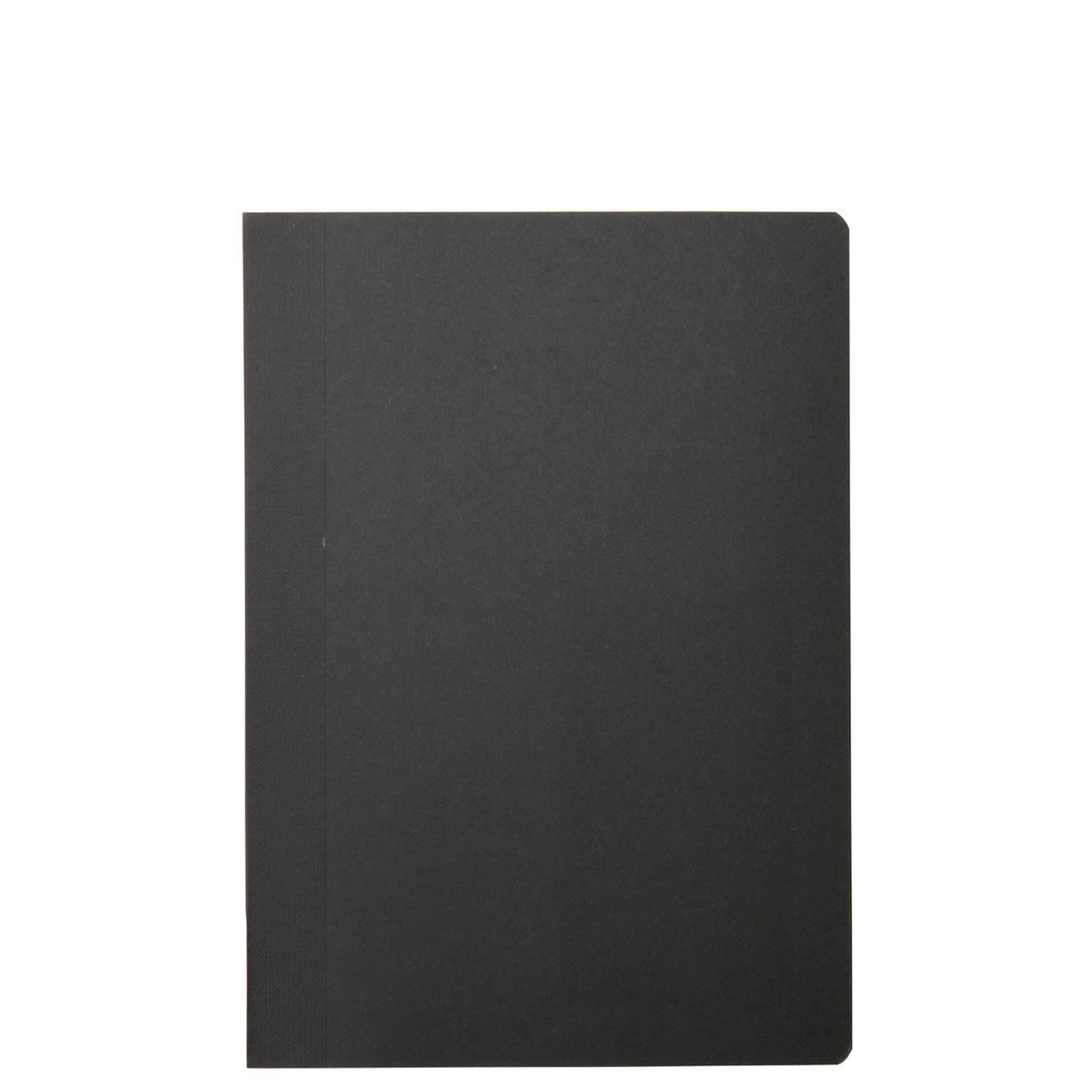 上質紙滑らかな書き味のノート