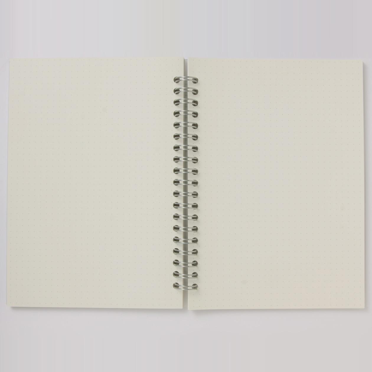 コピー用紙や付箋にメモしたときは、後からこの方眼ノートにそれを貼り付けて一元管理します。A4など大きいサイズの紙の場合は、畳んで、開いたときに見やすいように  ...