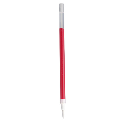 ゲルインキボールペン用リフィル