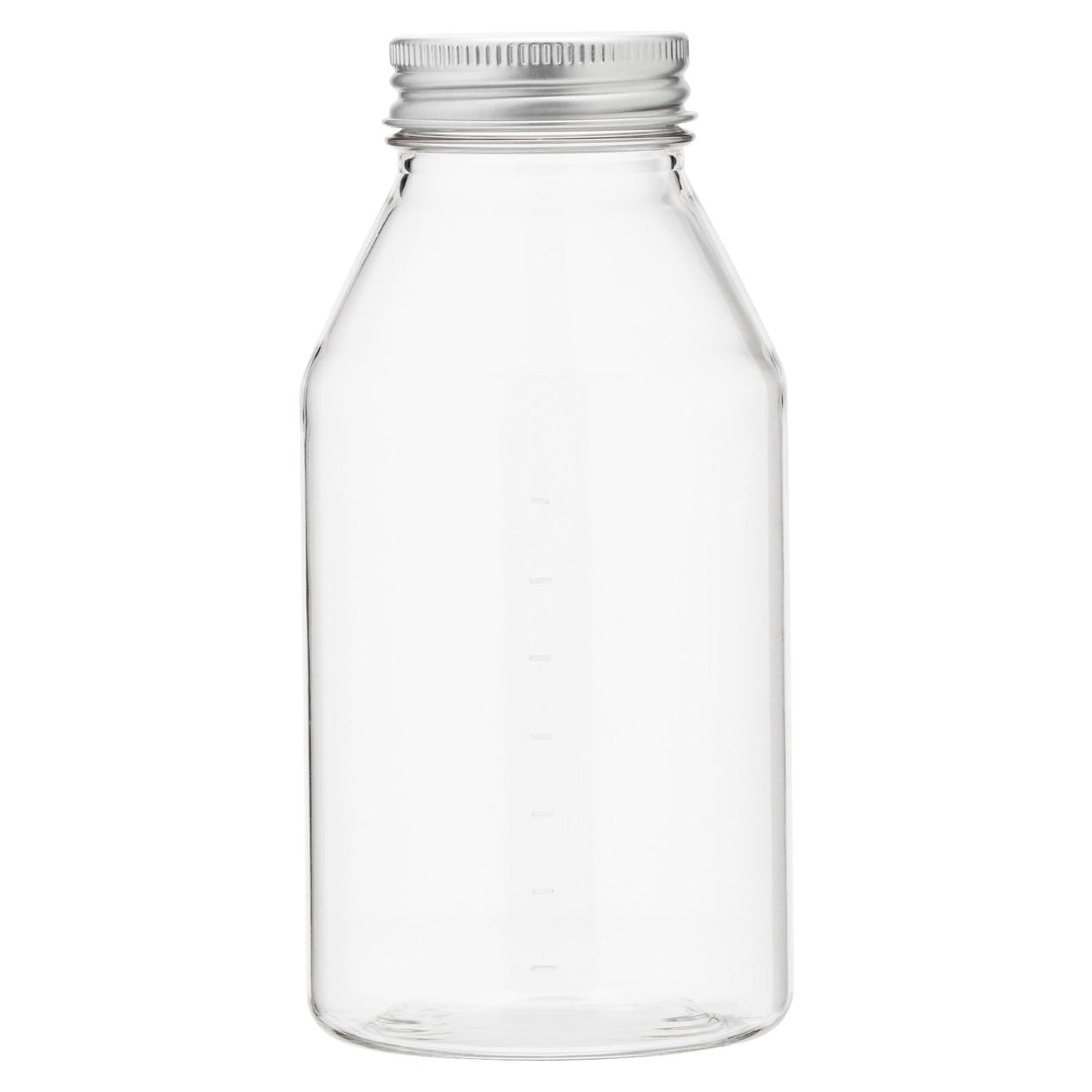 入浴剤用詰替広口ボトル
