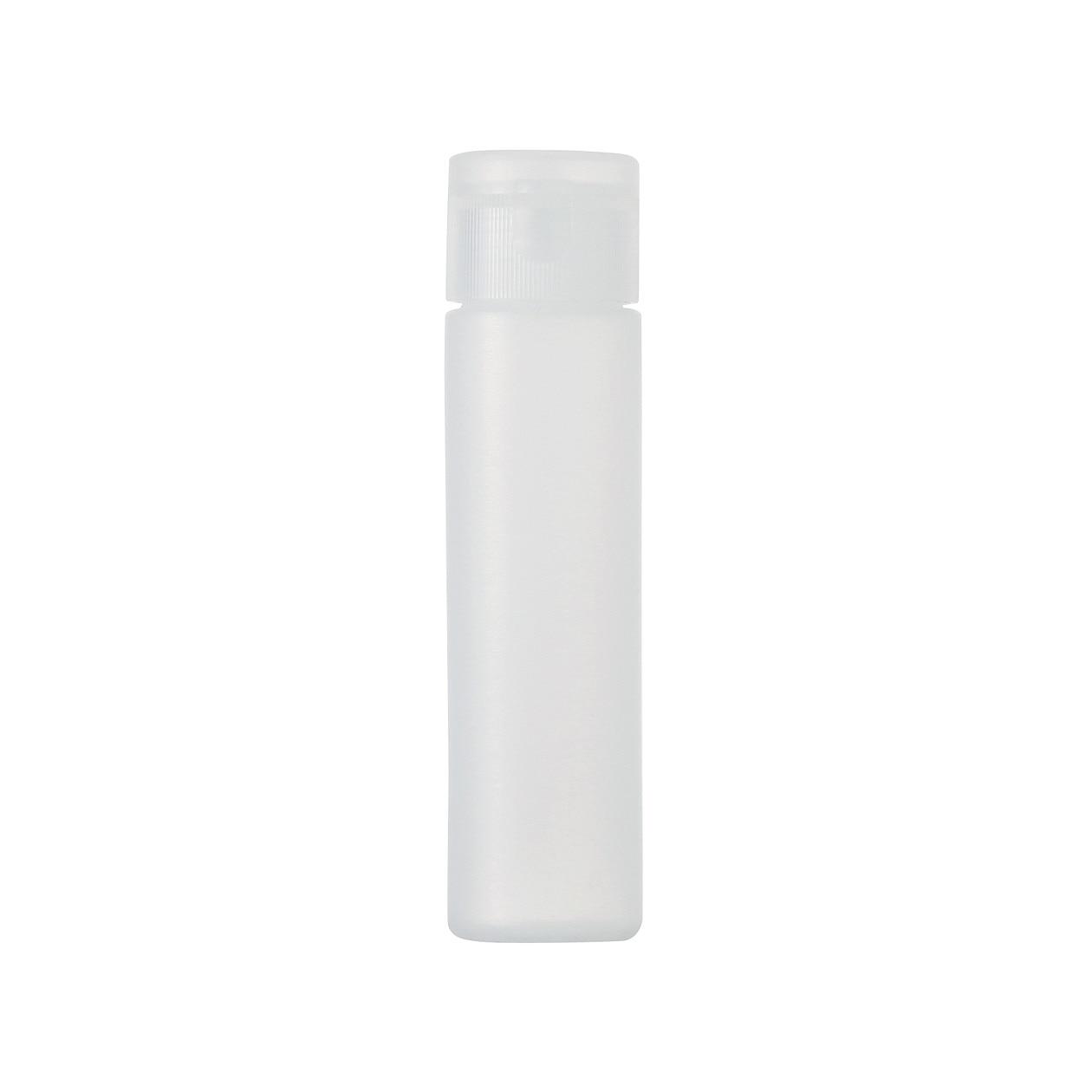 ポリエチレン小分けボトルワンタッチキャップ・18ml