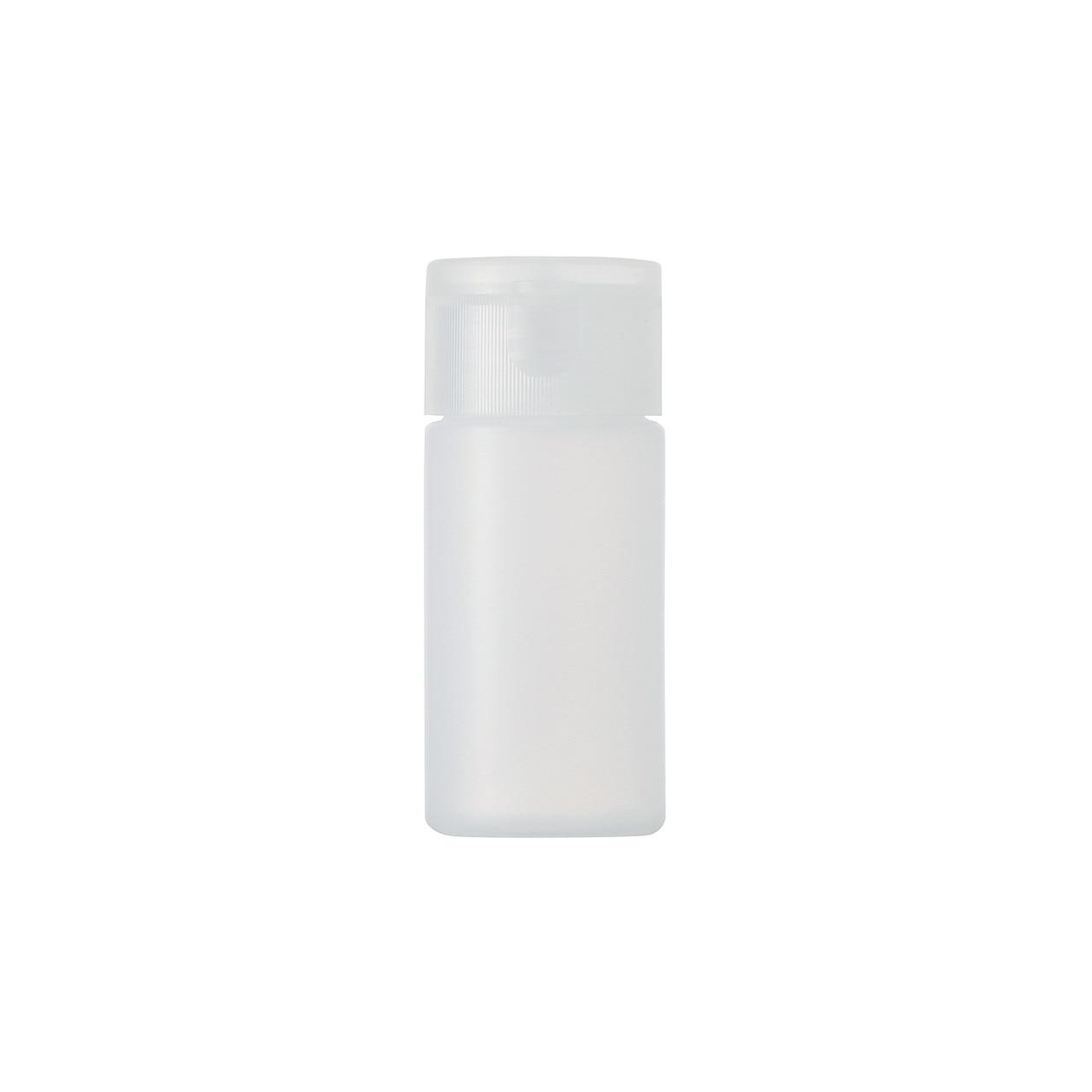 ポリエチレン小分けボトルワンタッチキャップ・30ml