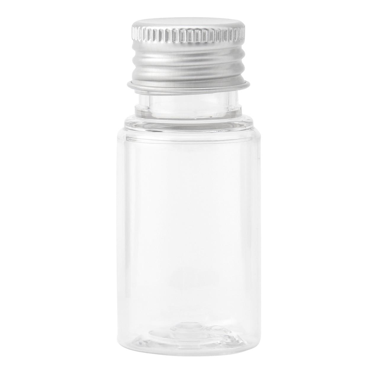 PET小分けボトルアルミキャップ・30ml