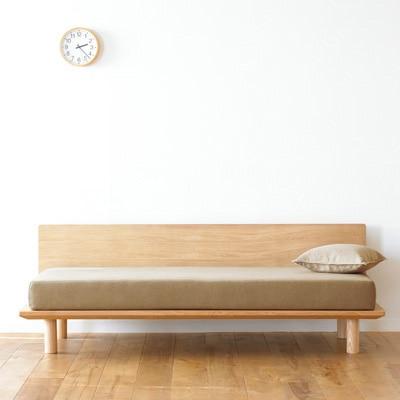 無印良品のソファベッドの特徴や価格は?