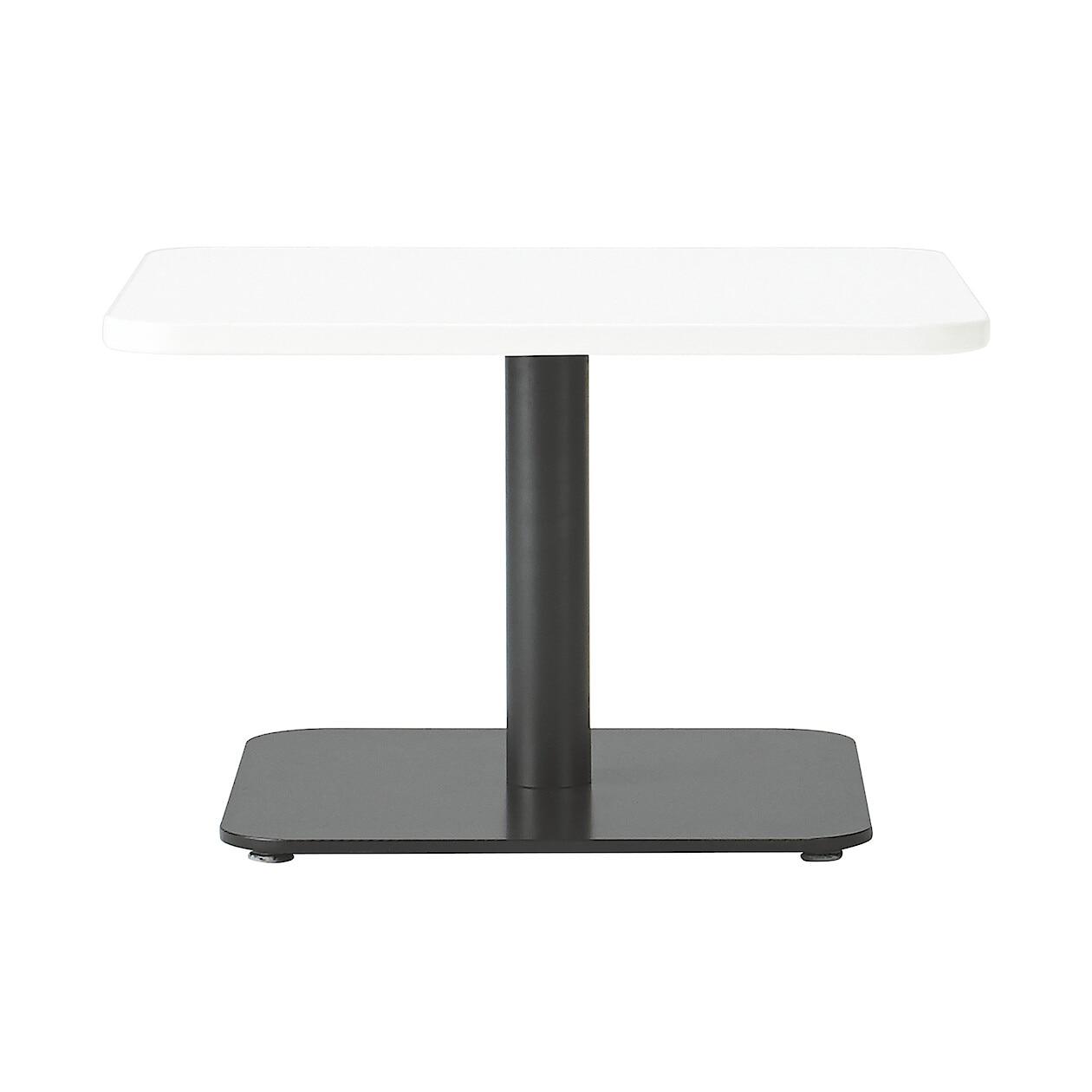 ソファベンチ用テーブル・メラミン天板の写真