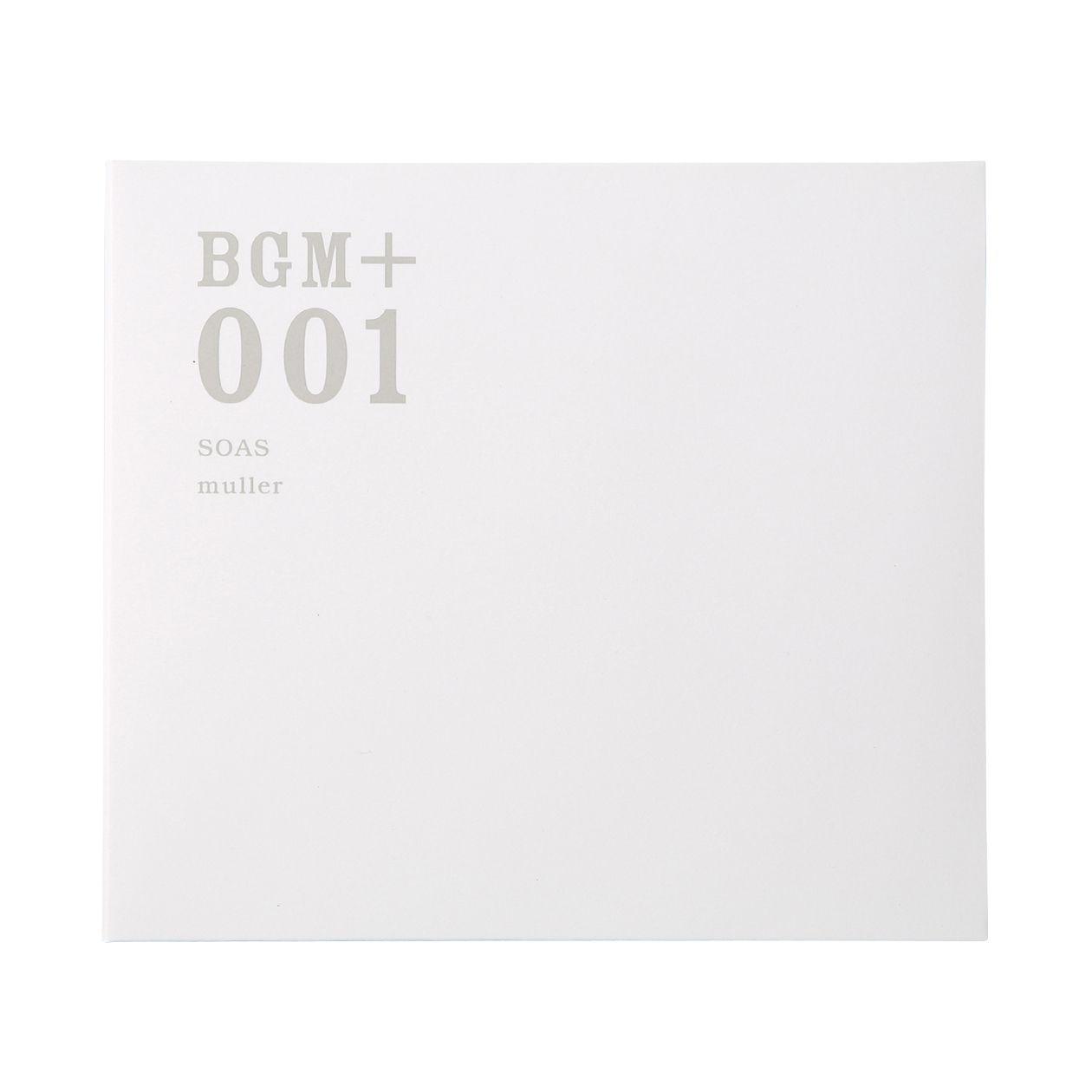 BGM+001