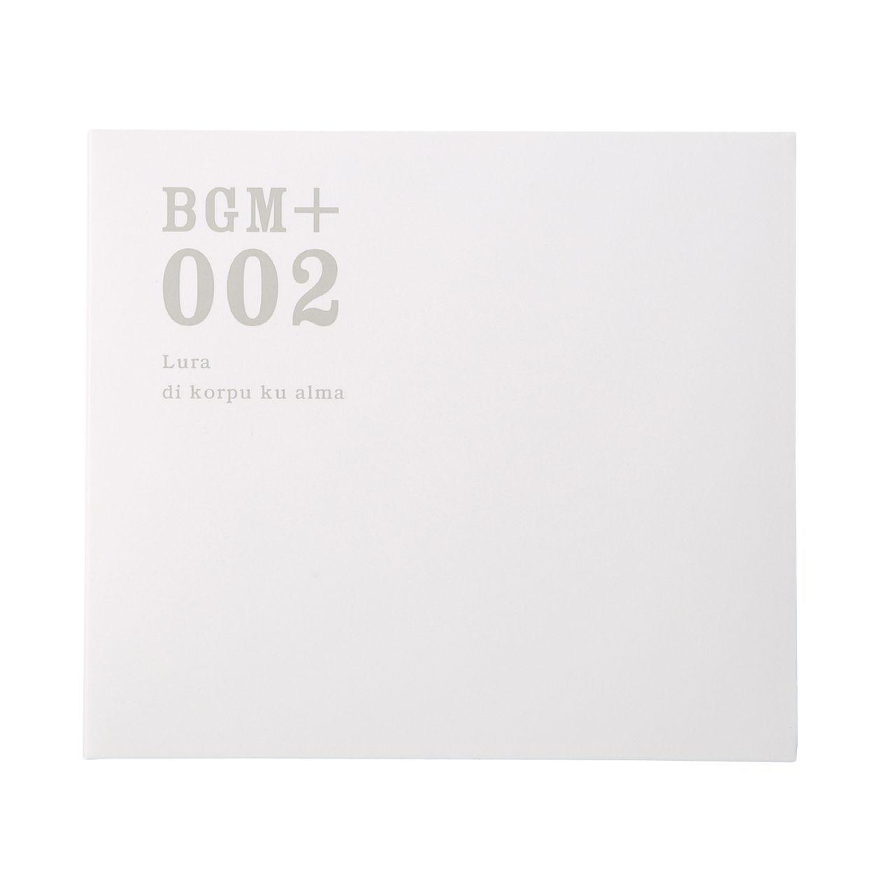 BGM+002