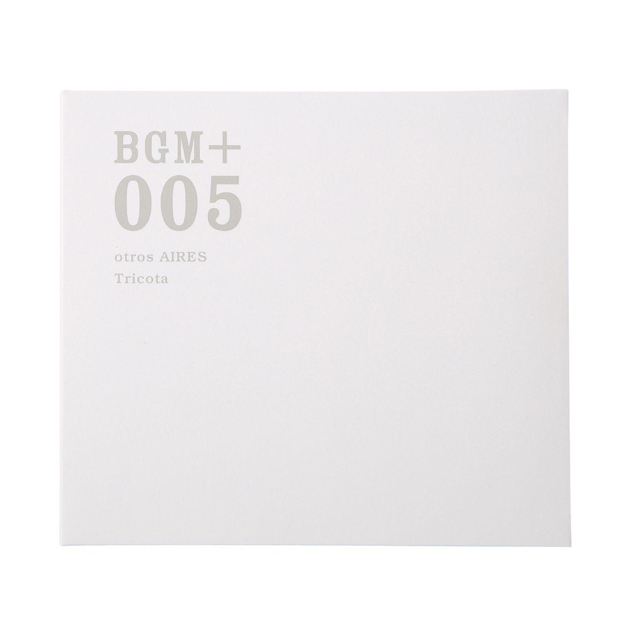 BGM+005
