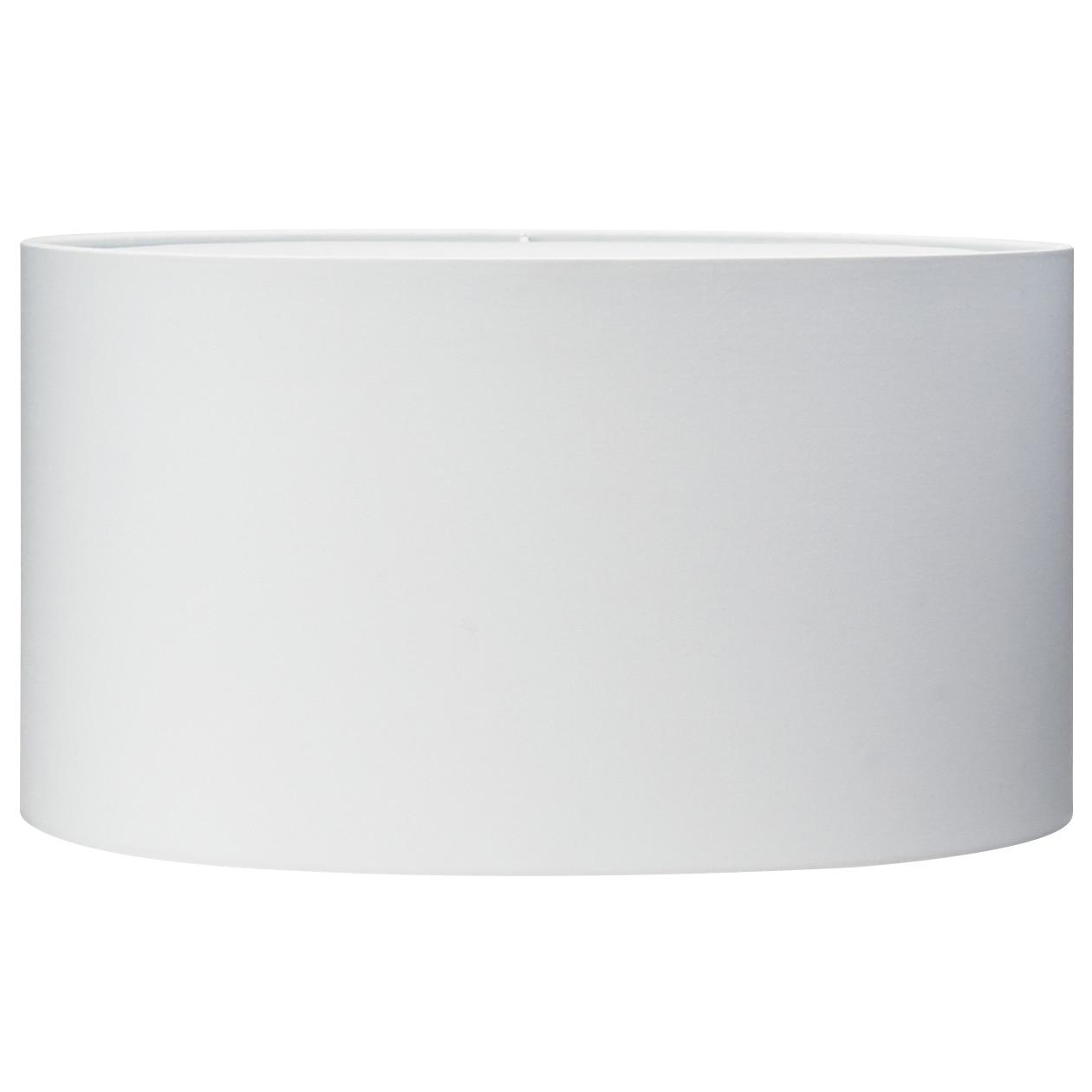 フロアライト用シェード・楕円/シェード:プレーン