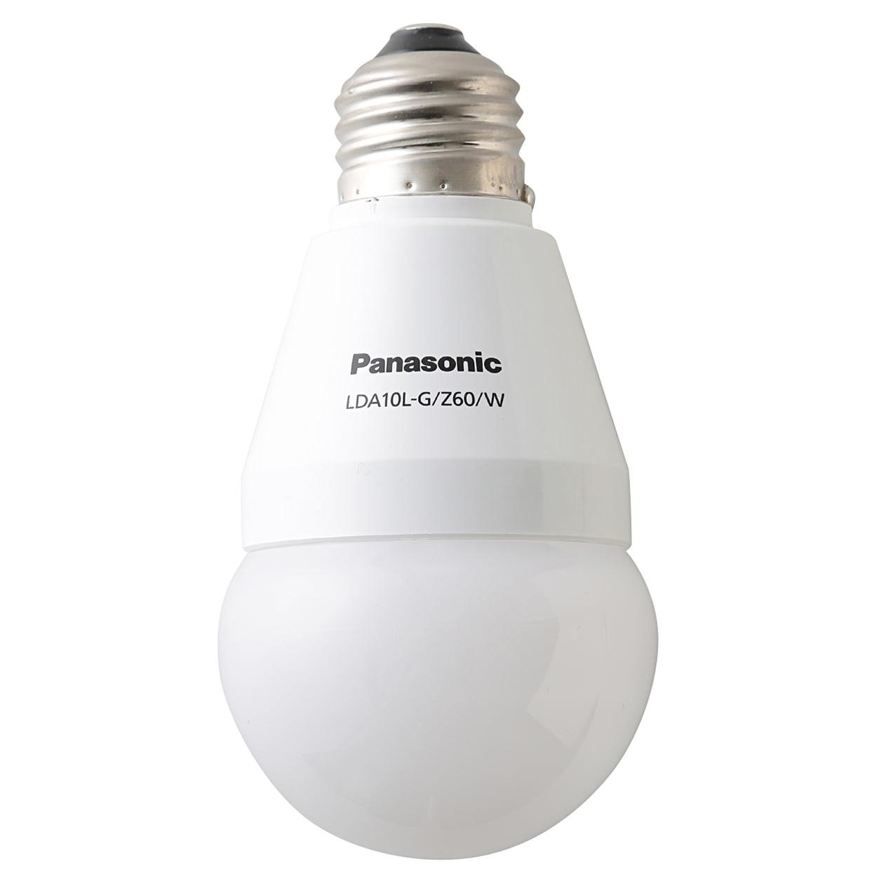 【パーツ】LED電球・60形相当