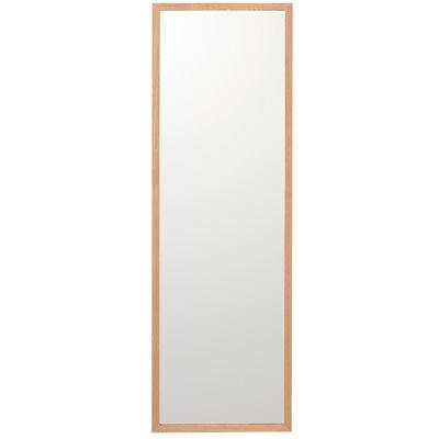 RoomClip商品情報 - 壁に付けられる家具・ミラー・中・オーク材