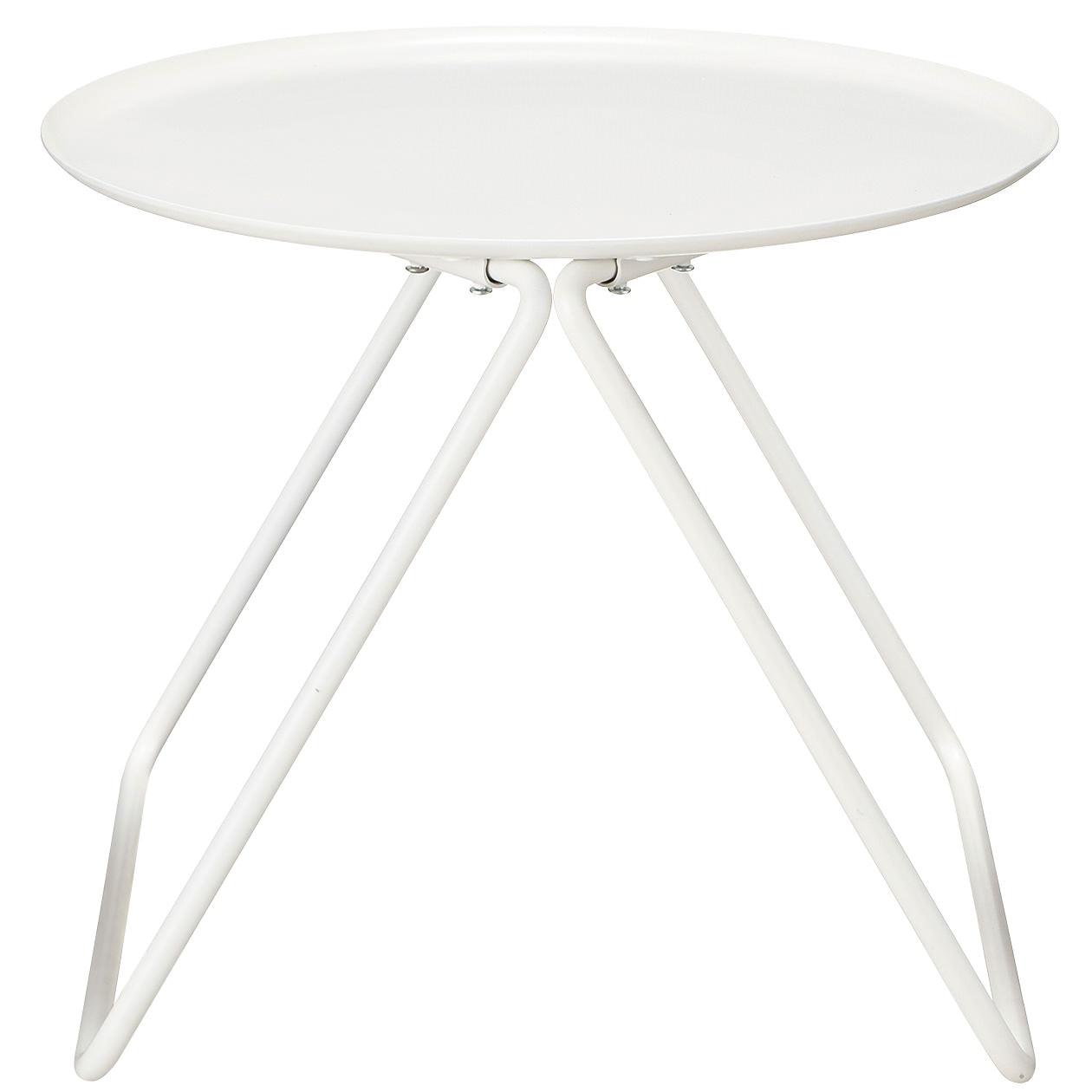 コンパクトサイドテーブル