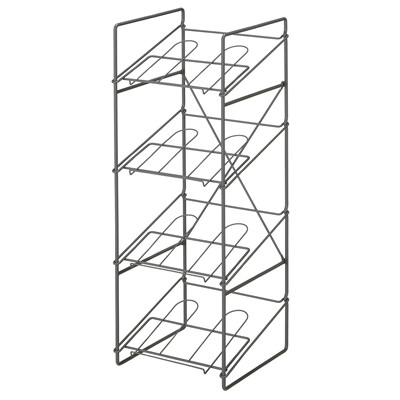 compact shoes rack w31 d30 h83cm muji. Black Bedroom Furniture Sets. Home Design Ideas