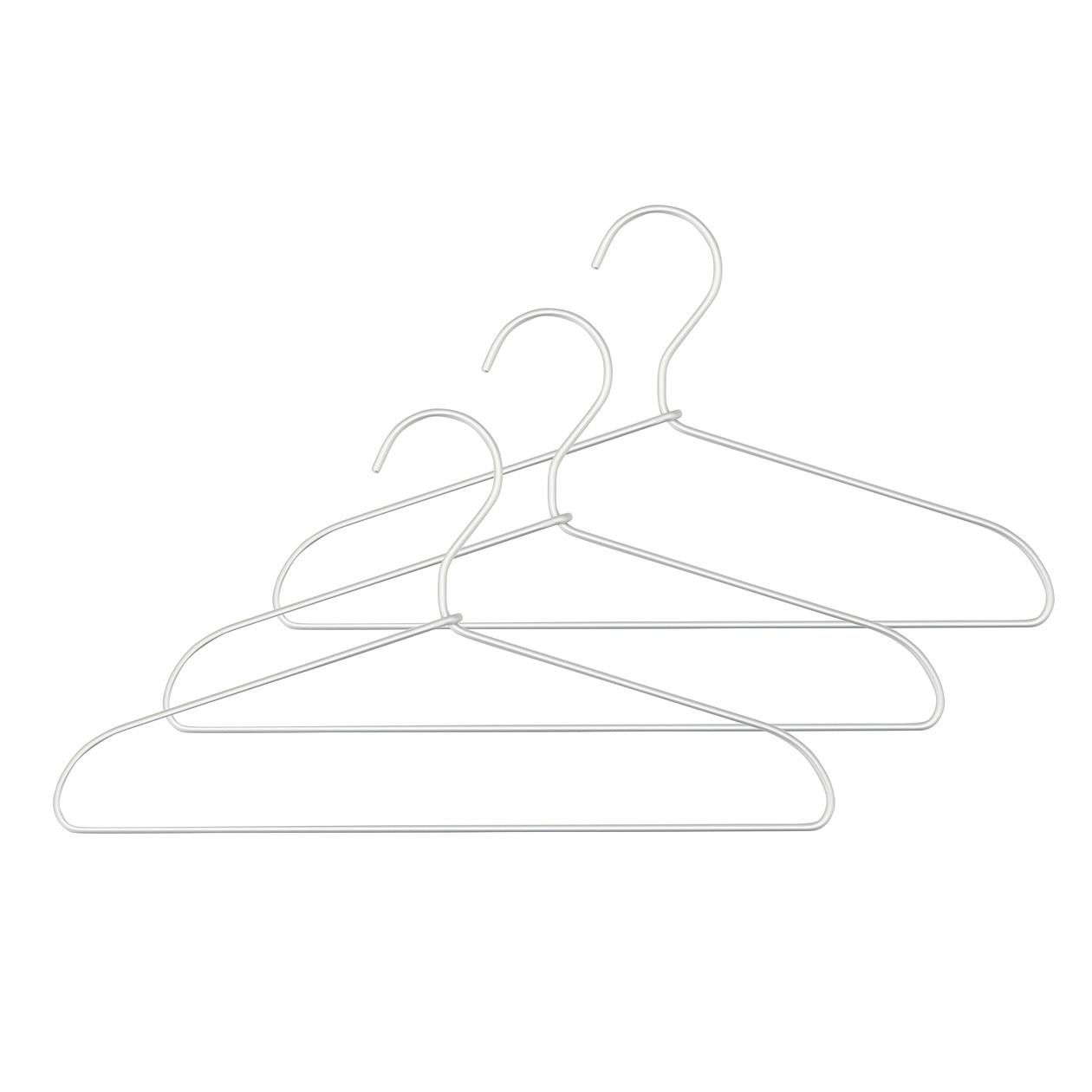 衣類ハンガー