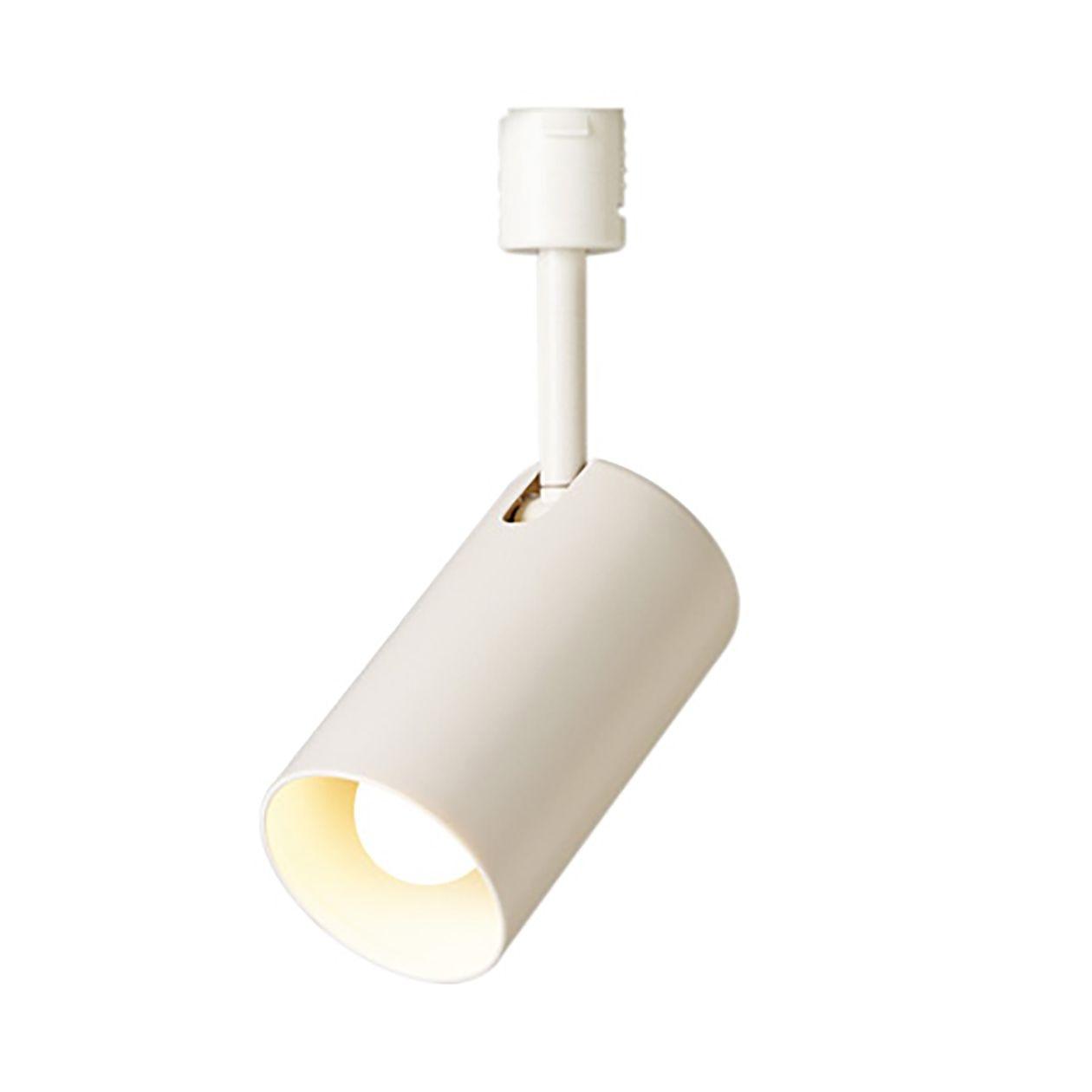 システムライト用LEDスポットライト・小/ブラック ホワイト