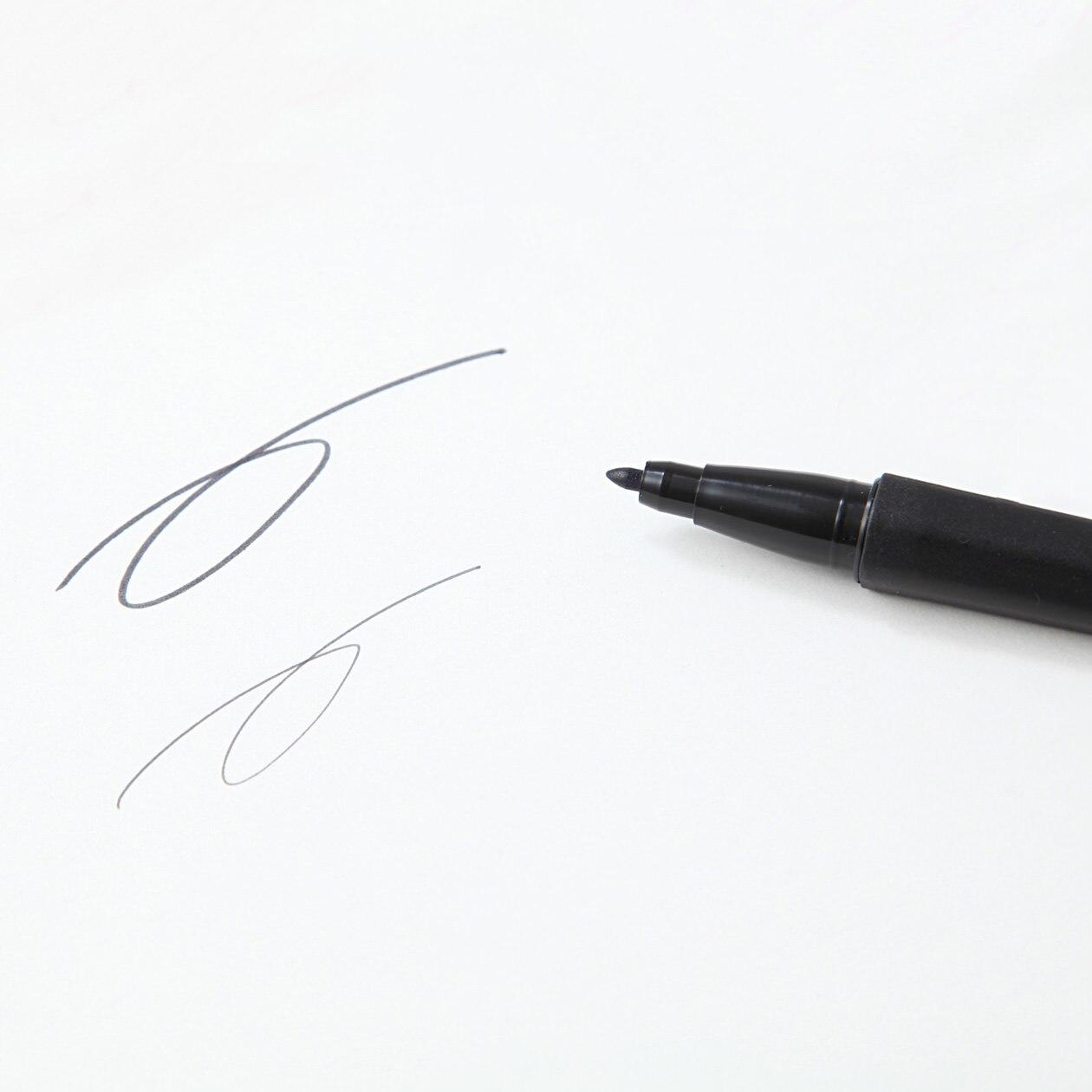 水性六角ミニカラーペンセット 10色 コンビニ受取可