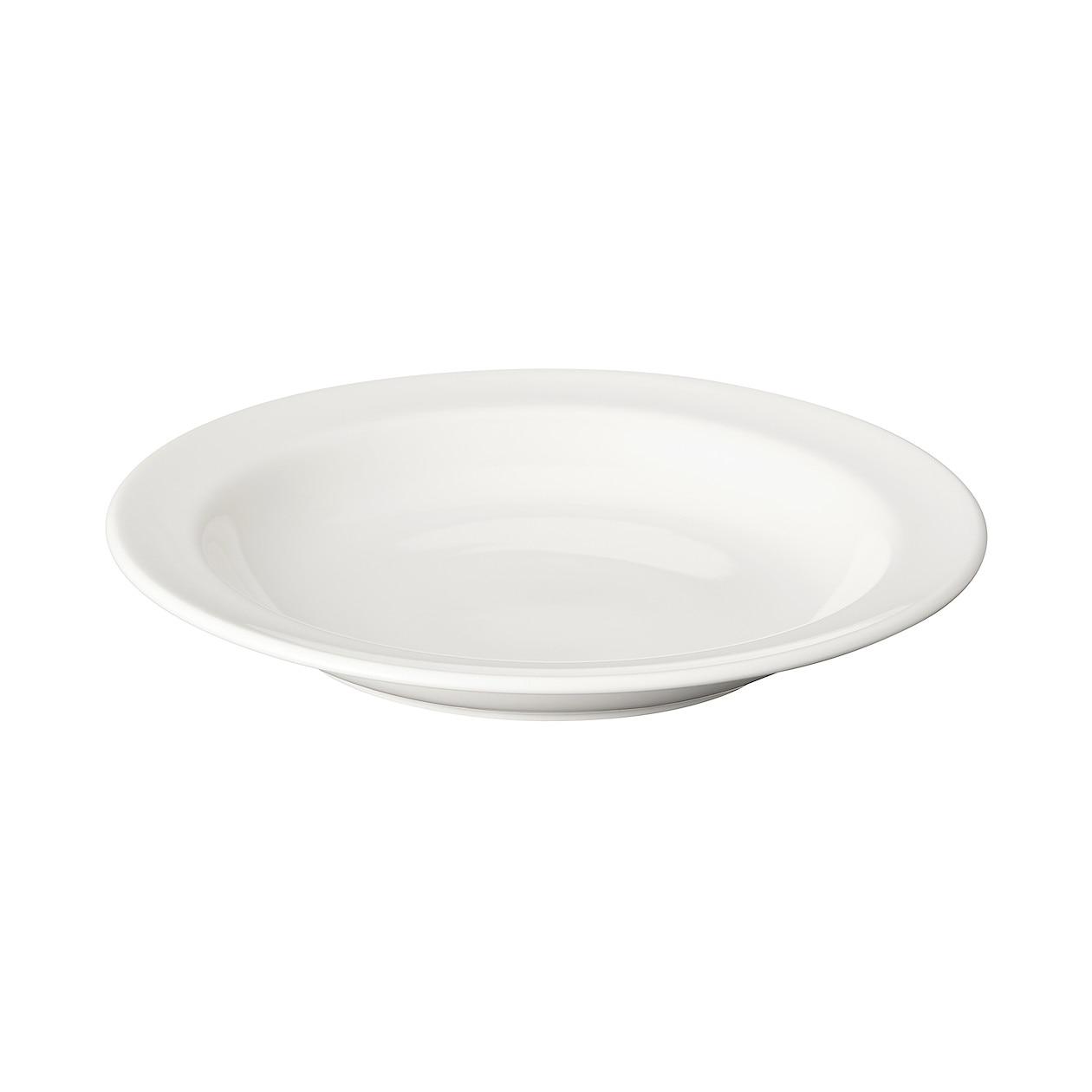 磁器 カレー皿
