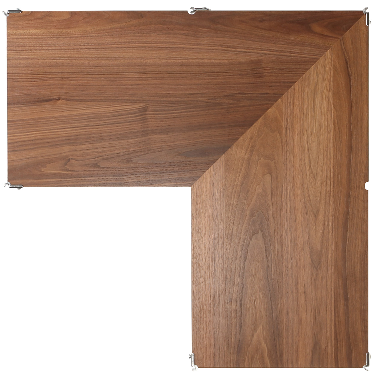 type of furniture wood. SUS Walnut Wood Board Corner Type. Household · Storage Furniture Type Of
